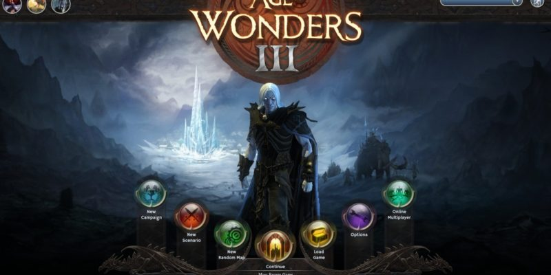 Age of Wonders III on Steam: For free