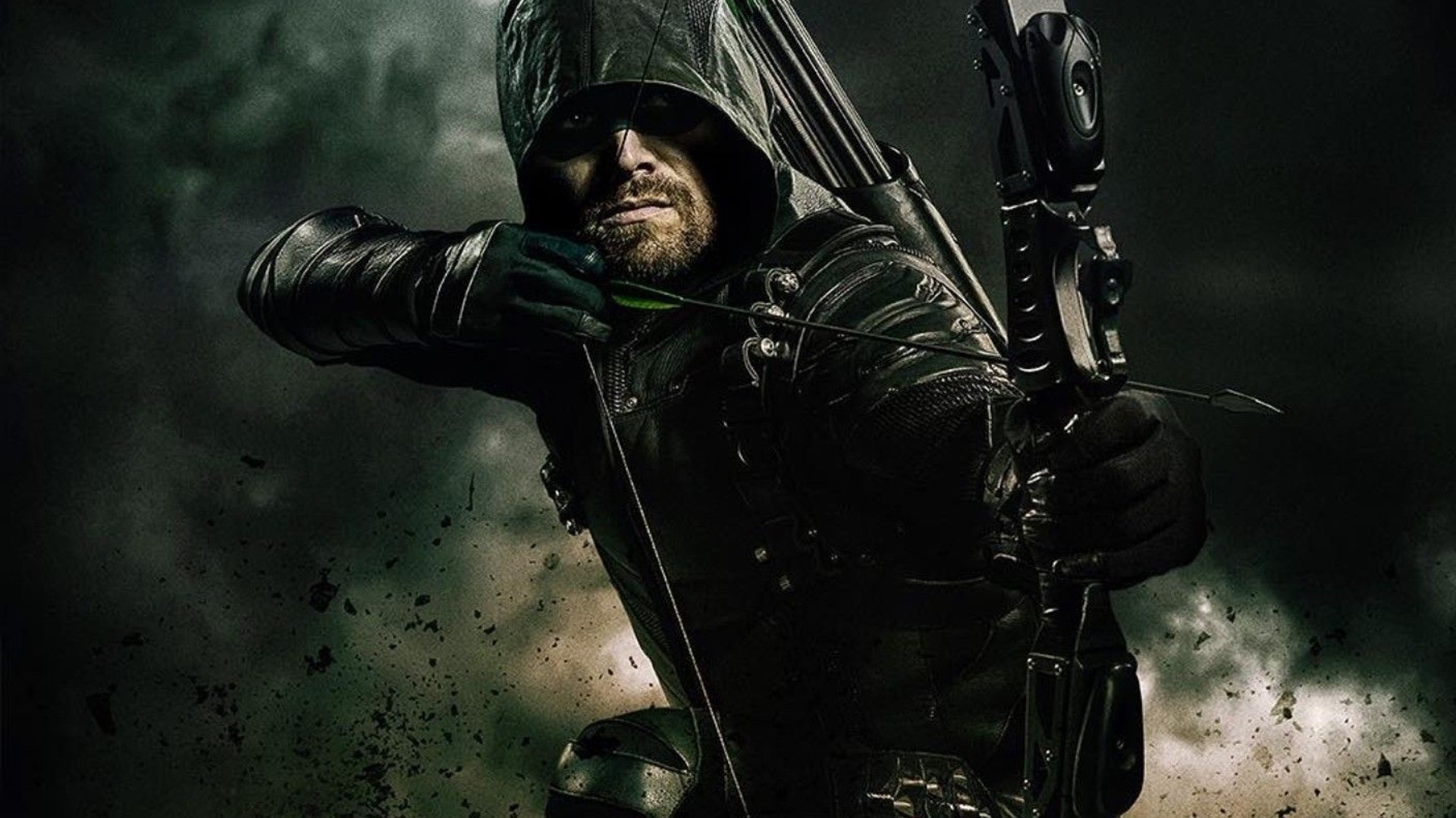 Arrow's final season to witness return of characters