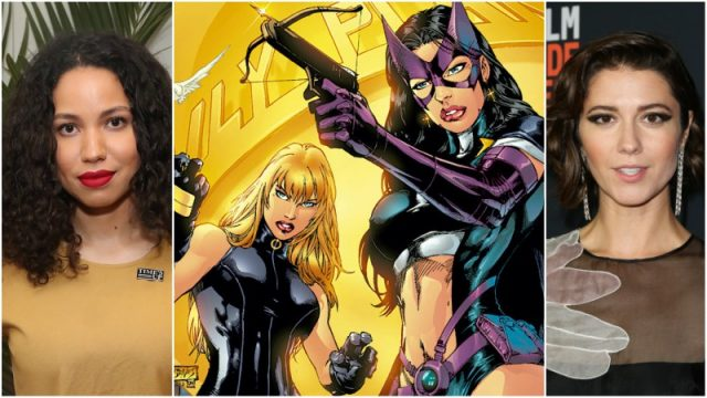 DC's Birds of Prey major plot leaks!