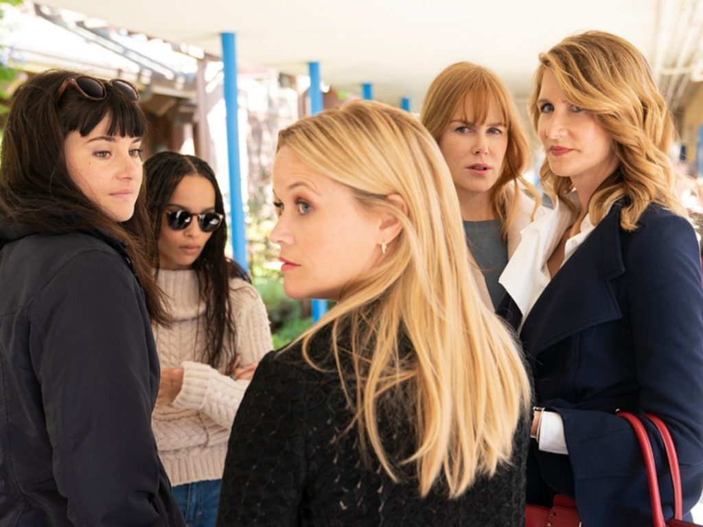 Will there be Big Little Lies season 3