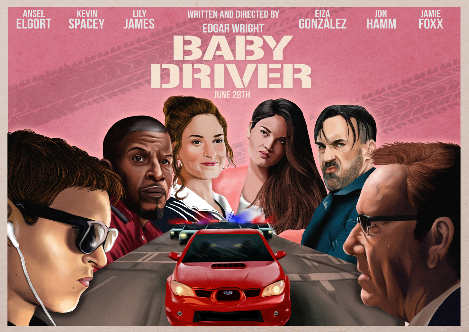 Baby Driver 2: Ansel Elgort and Edgar Wright Tease that it might happen soon