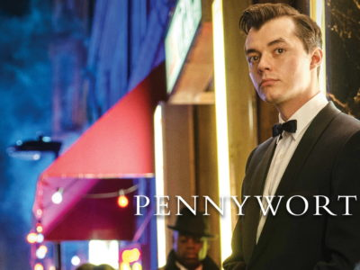 Aflred Pennyworth to premiere on EPIX