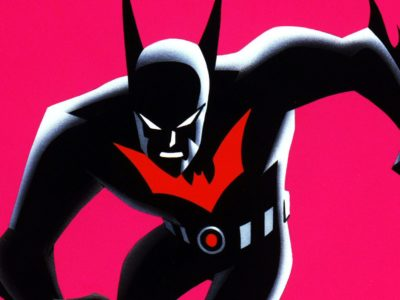 Batman Beyond Remastered