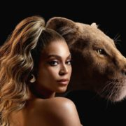 The Lion King soundtrack OUT NOW featuring Beyonce