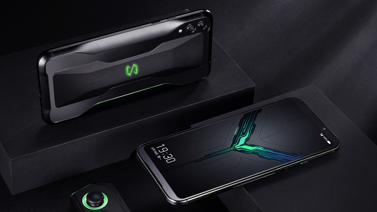 Black Shark 2 Pro gaming phone launching July 30 - revü