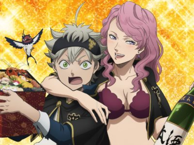 Black Clover episode 94 involves Japan's ingenious Animators