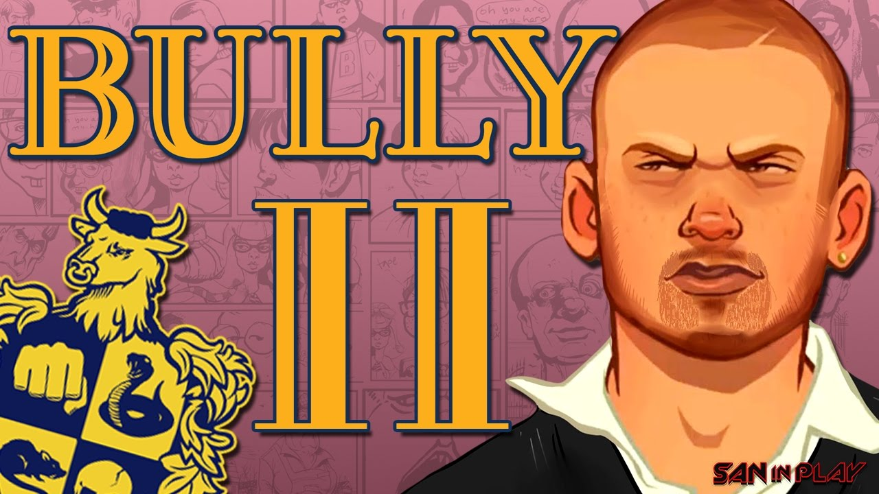 Bully 2 Gameplay leaked and Game was canceled