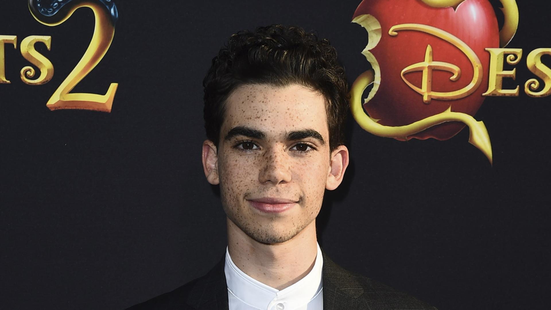 Cameron Boyce's reason of death deferred: further investigation pending
