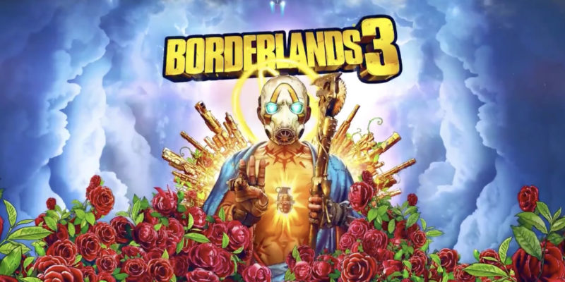 Borderlands 3 revelation of rejected covers