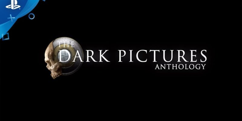 The Dark Pictures Anthology is planning for 8 games
