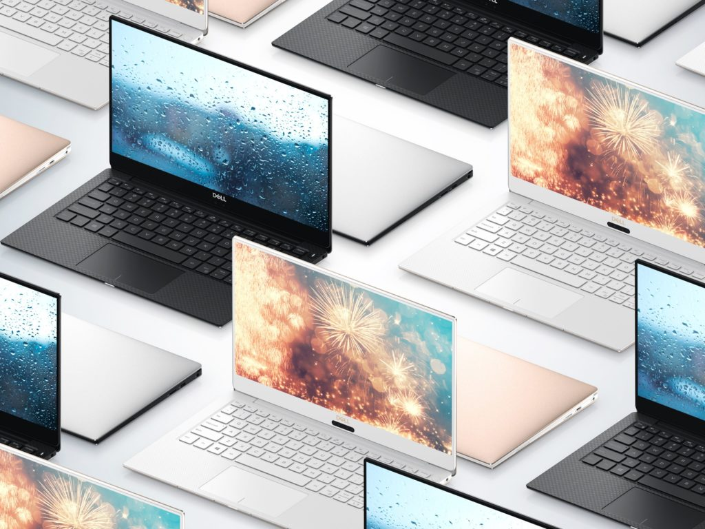 Dell XPS 13 on sale.