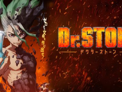 Dr Stone Episode 3 Reviews: Will Senku and Tsukasa succeed?