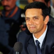 BCCI appoints Rahul Dravid as Head of Cricket at NCA