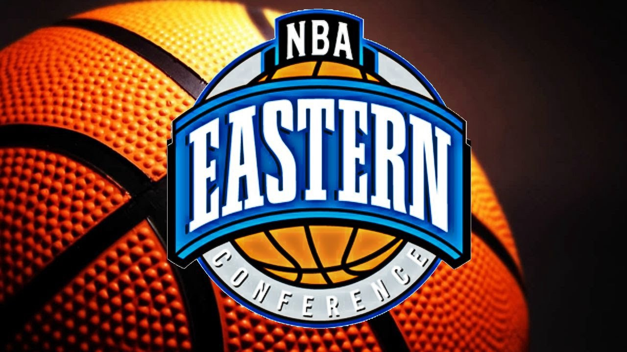Top NBA players in the Eastern and Western Conference this ...
