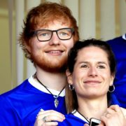 vEd Sheeran finally confirms being married to Cherry Seaborn