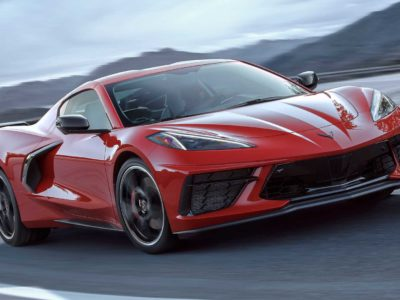 General Motors Corvette 2020 to shed the old guy look with redefined approach