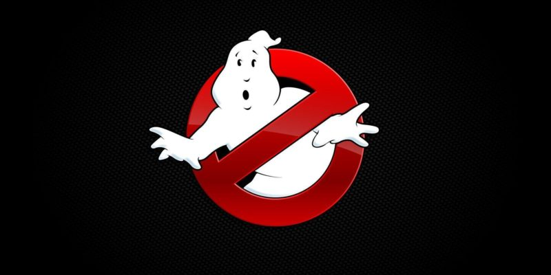 Ghostbusters first on-set photo leak and more ...