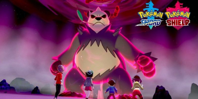 Pokemon Sword and Shield leaked
