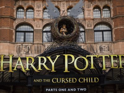 Harry Potter and the Cursed Child: Cast, Story and spoilers