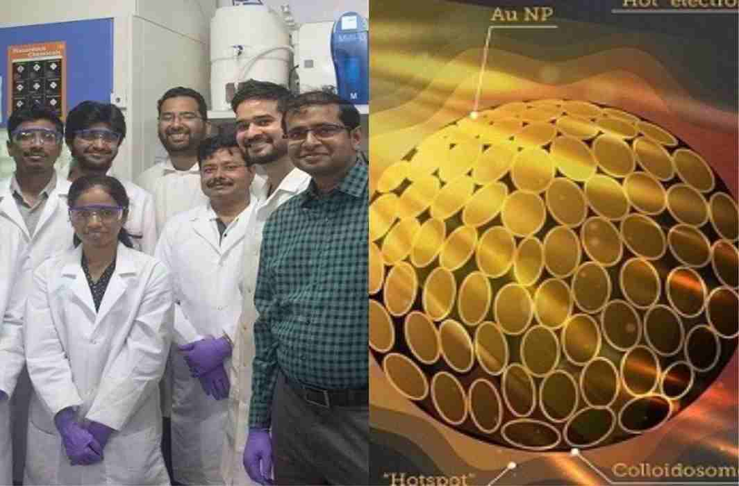 Indian scientists again outshine others, discovered Black Gold
