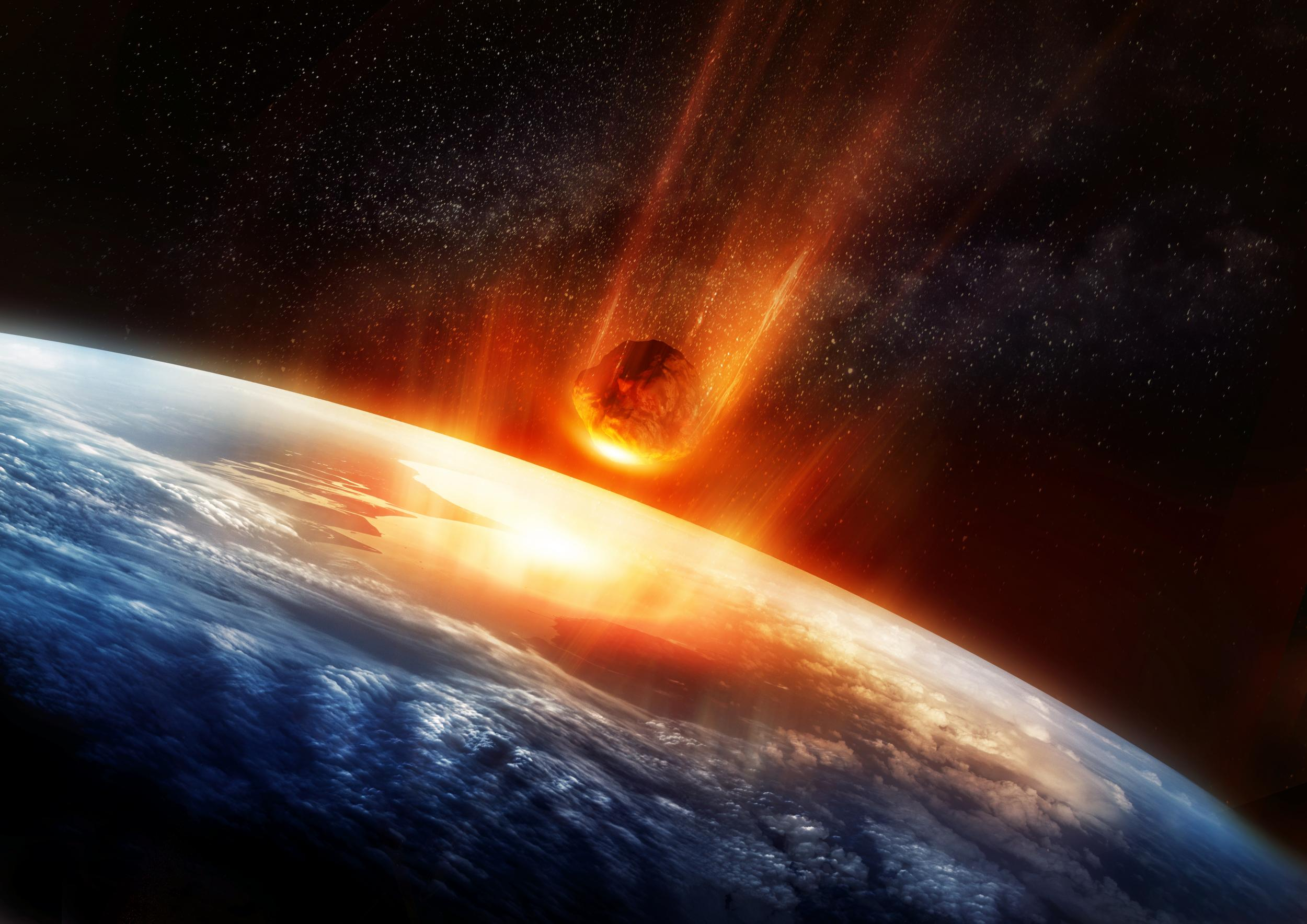 International Asteroid Day is marked by the news of a huge meteor flying by Earth