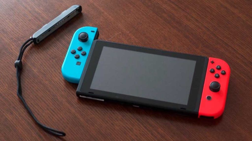 Class-Action case filed by Nintendo Switch owners