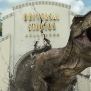 Jurassic World: The Ride is now open for public.