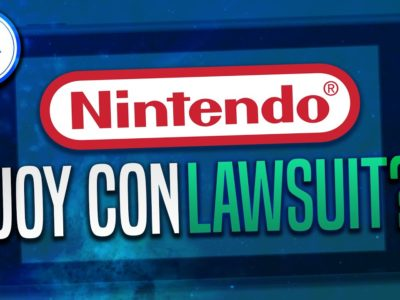Class-Action case filed against Nintendo