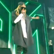 Lil Wayne storms off stage and quits Blink-182 tour