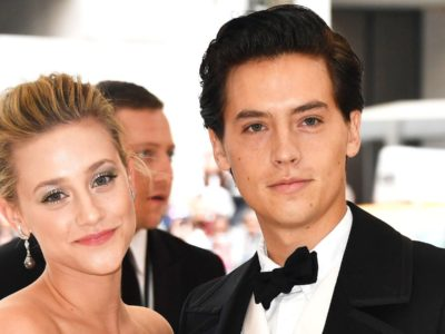 Cole Sprouse and Lili Reinhart getting back together