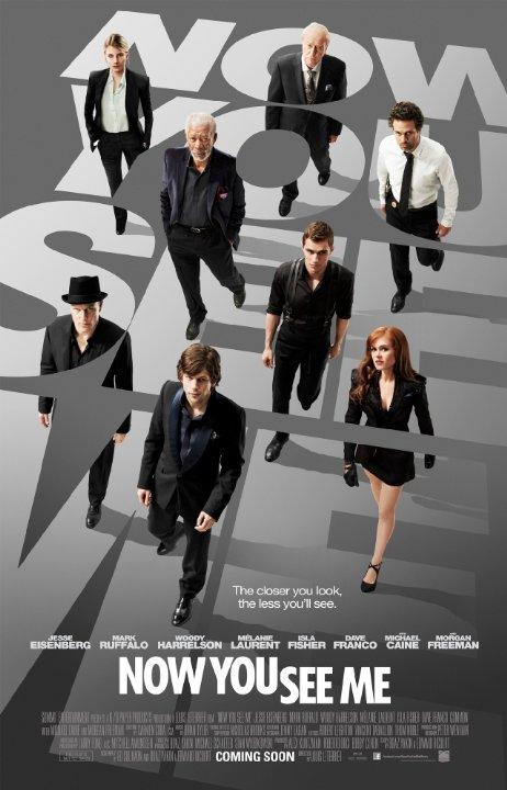 Now You See Me 3: Release Date, Cast and much more!