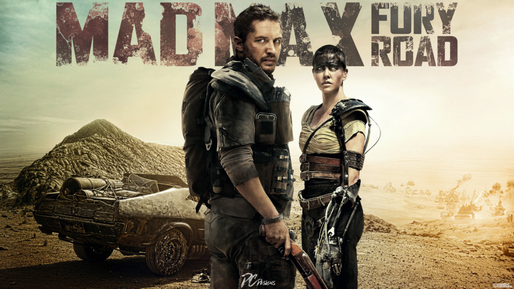 Mad Max: Fury Road rumoured to get three more sequels