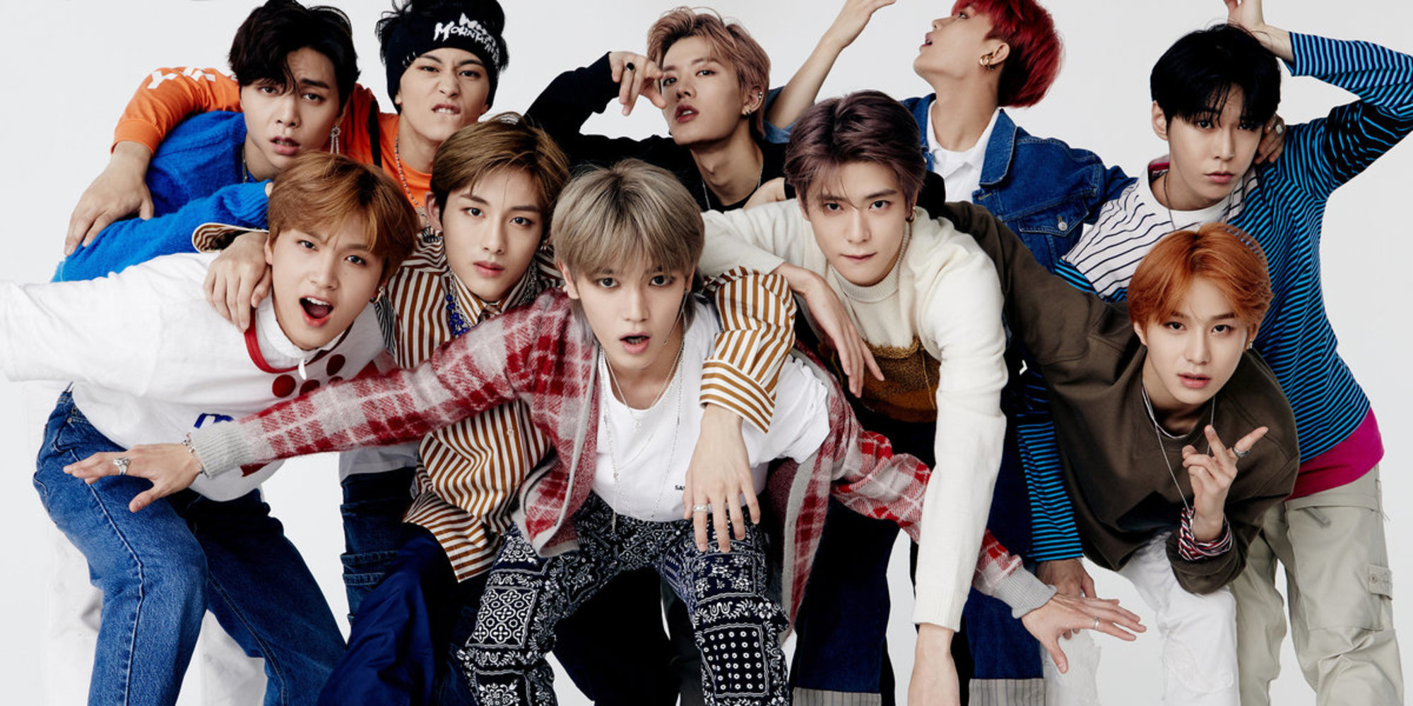 NCT 127 and Ava Max are speculated to have planned a collaboration
