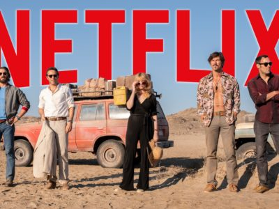 Netflix The Red Sea Diving Resort