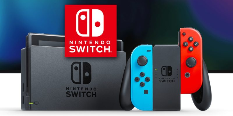 Nintendo Switch launches a lite version to enhance user experience