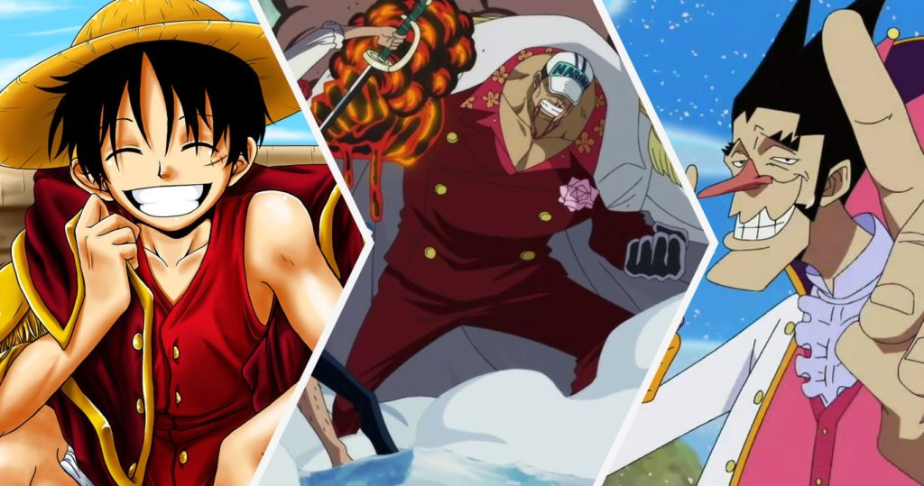 One Piece filler arc gets bumped for another two episodes