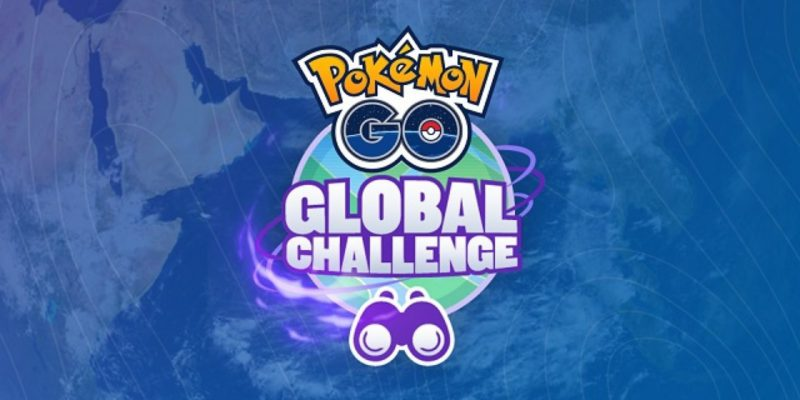 Global Fest Pokemon GO Rewards, High XP and more