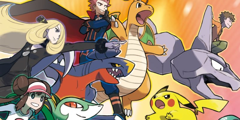 Pokemon Masters launches August 29, pre-registrations available