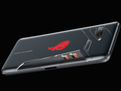 ASUS ROG Phone 2 launch date released:
