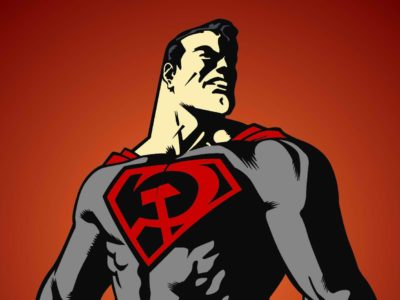 Superman Red Son announced by DC
