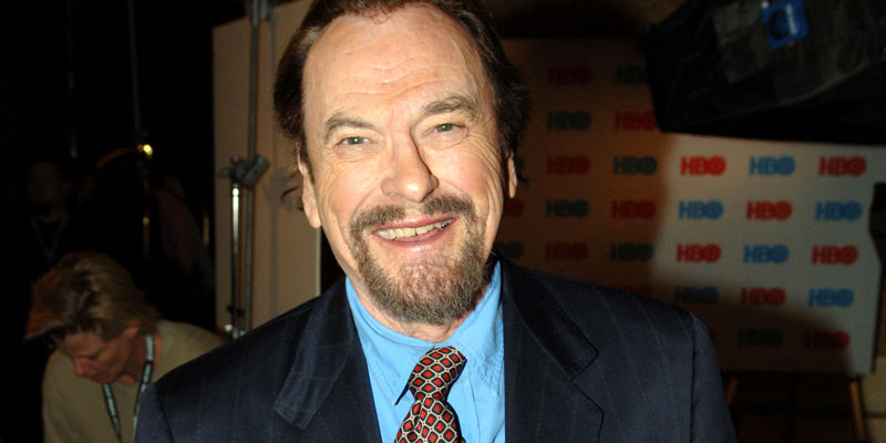Rip Torn, the Men in Black actor died at age of 88