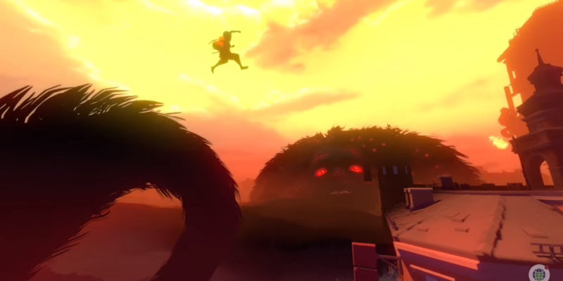 Sea of Solitude game is a beautiful attempt of understanding isolation