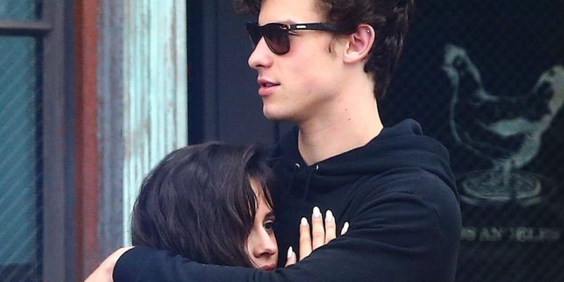 Shawn Mendes and Camilan Cabello give-up on their friendship facade