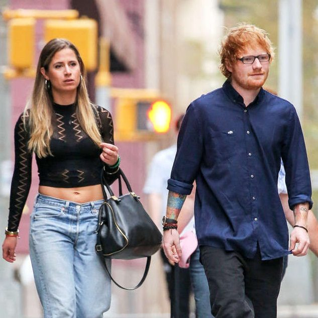 Ed Sheeran finally confirms being married to Cherry Seaborn