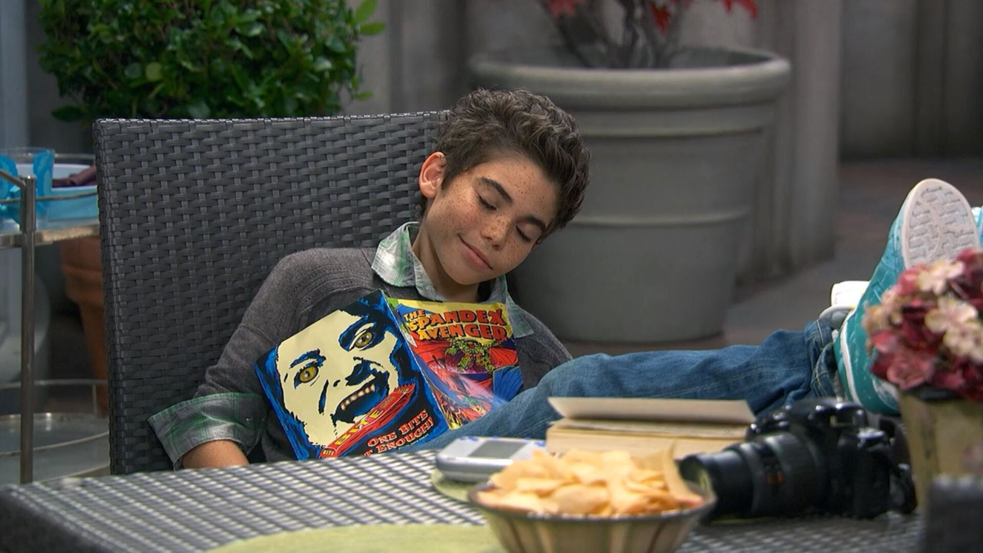 Shocking demise of Disney star Cameron Boyce
