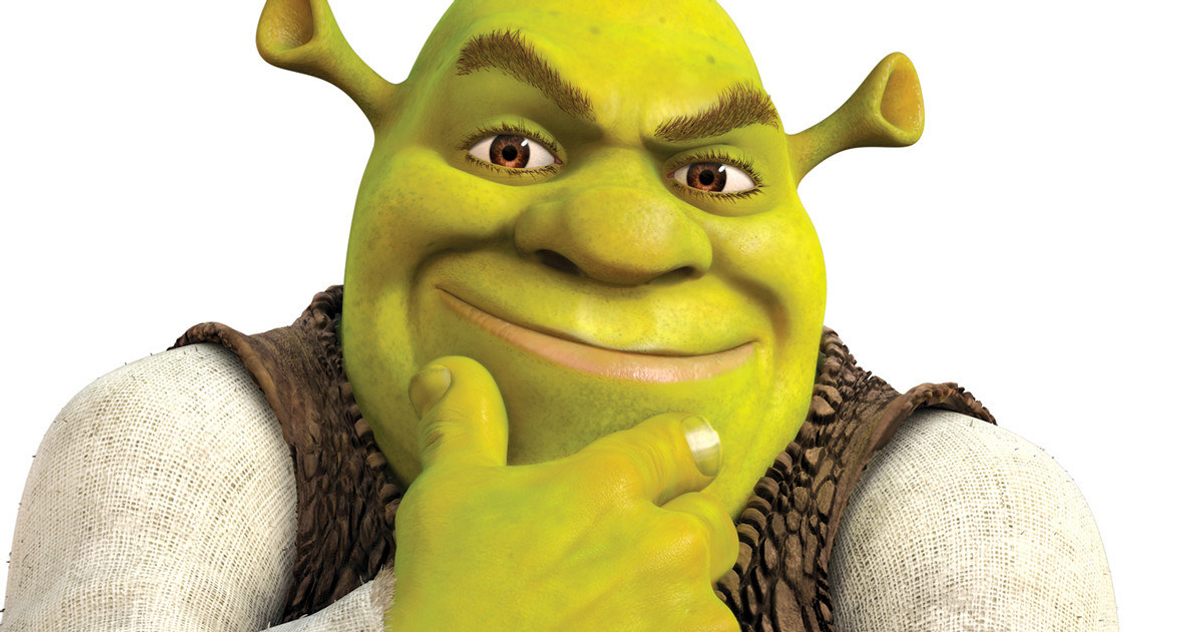 Shrek 5 release pushed further down the curb