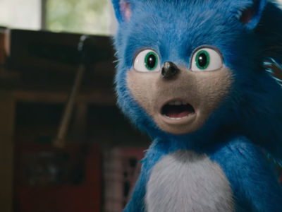 Sonic's new movie redesign is promising as announced by the producer