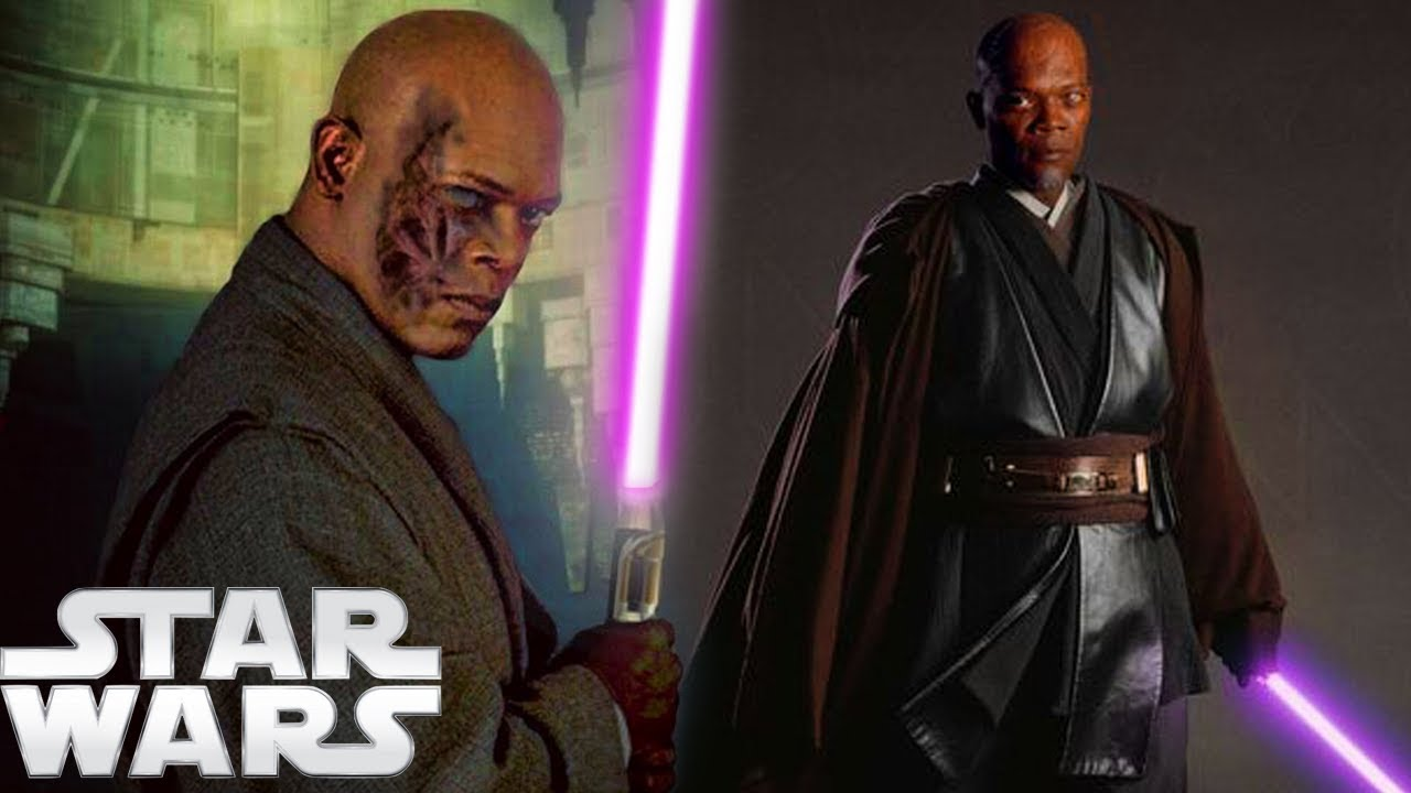 Mace Windu will no longer be played by Samuel L Jackson in the MCU