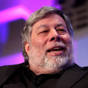 Steve Wozniak revealed his though regarding the app conspiracy-theory