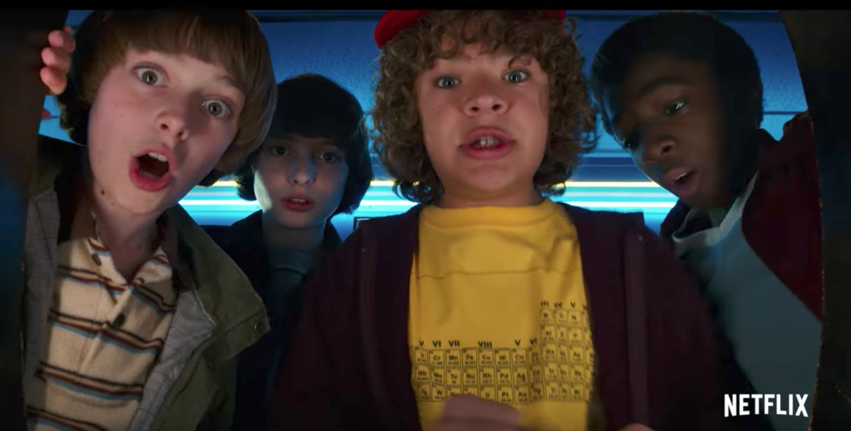 Stranger Things season 4 is on its way: Be patient